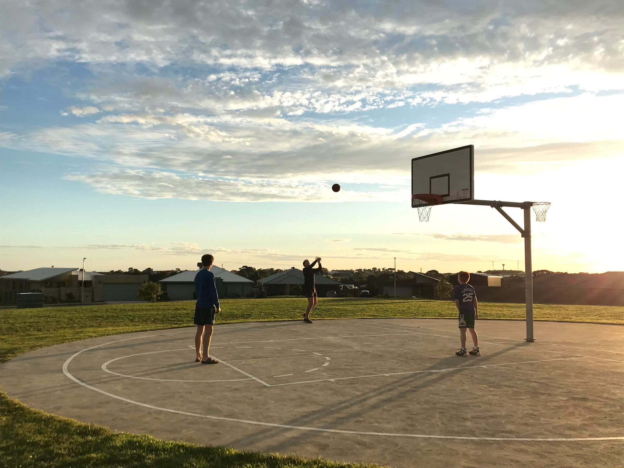 wollaston-way-warrnambool-land-for-sale-estates-basketball-playground-warrnambool