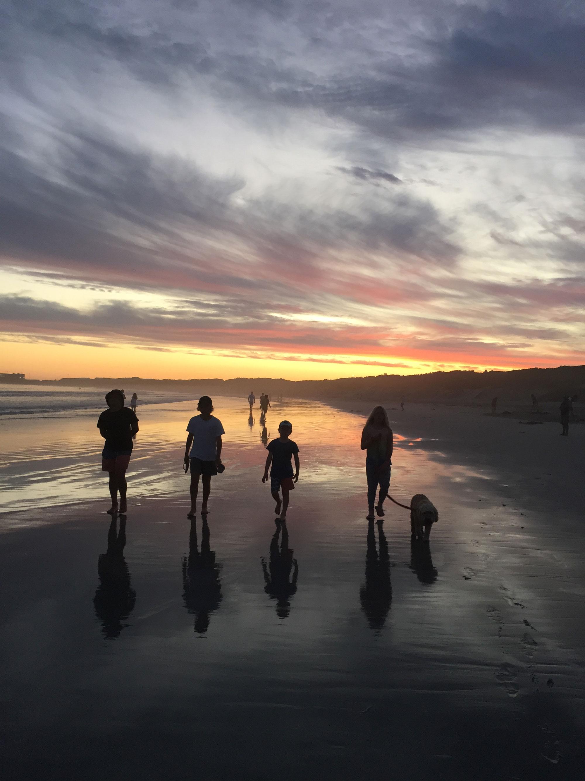 warrnambool-sunset-on-beach3